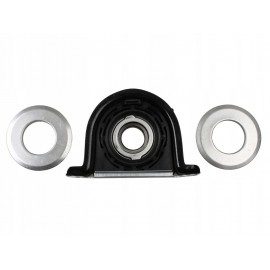Outboard bearing 35mm X 168mm (17) PBF